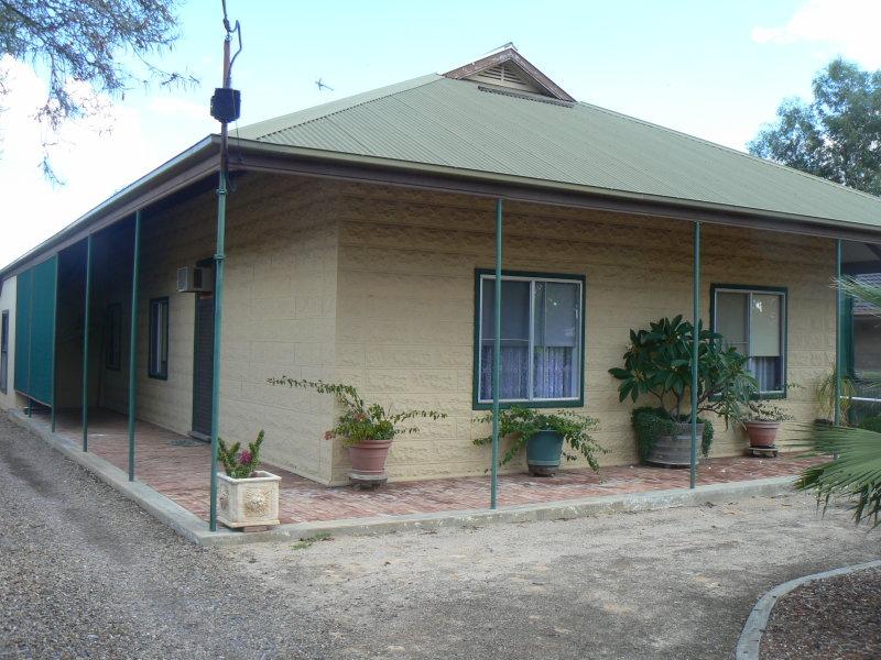 2 Leckie Avenue, Lameroo, SA 5302
