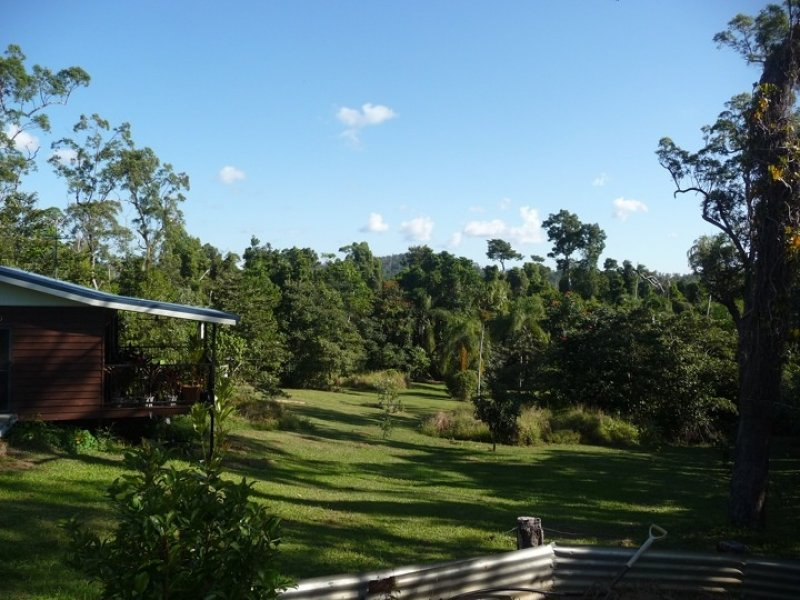 Lot 1 Mountain View Close, Maria Creeks, Qld 4855
