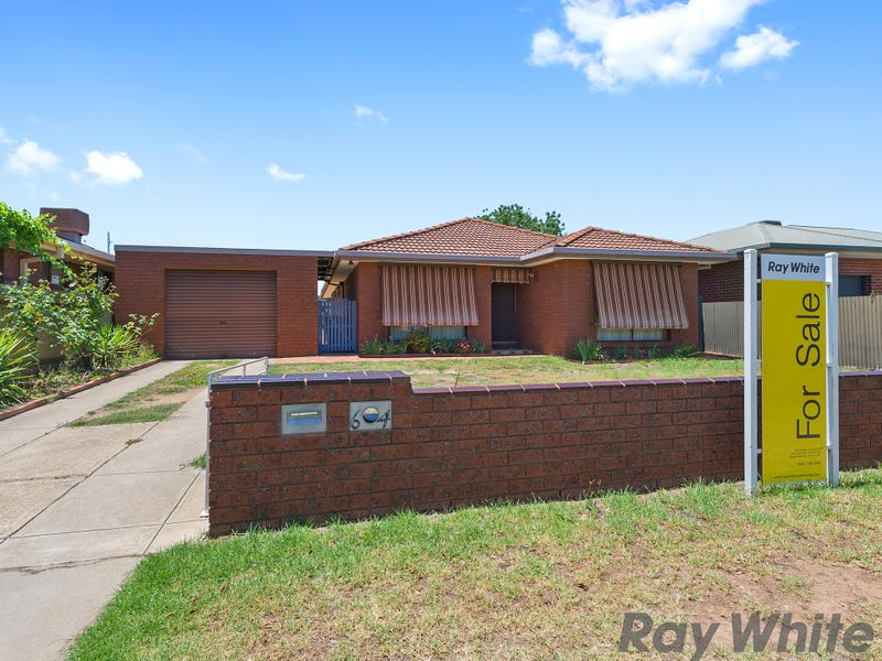 64 Hovell Street, Yarrawonga, Vic 3730