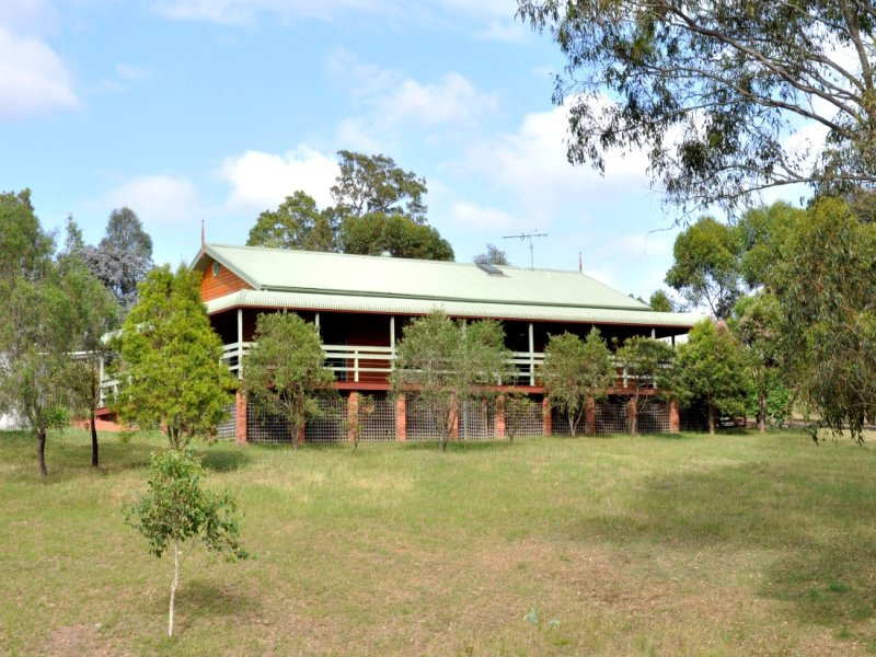 1671 MAITLAND VALE RD, Lambs Valley, NSW 2335