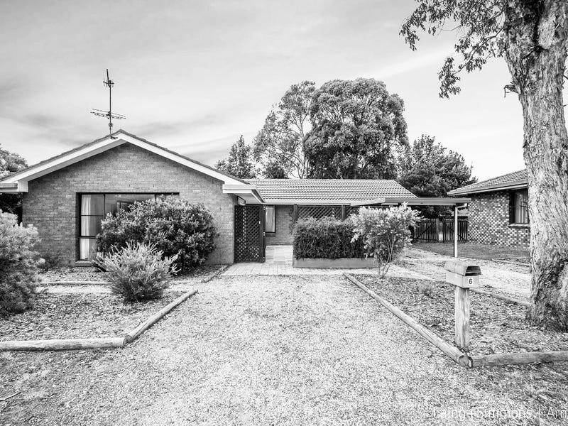 6 Jayne Close, Armidale, NSW 2350