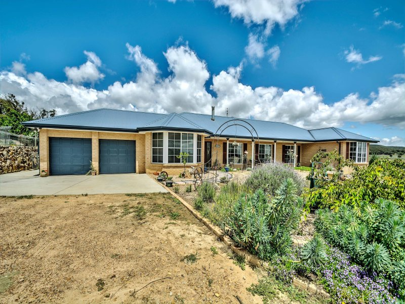 558 Cullulla Road, Tarago, NSW 2580