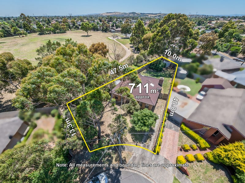 5 Eva Place, Epping, Vic 3076