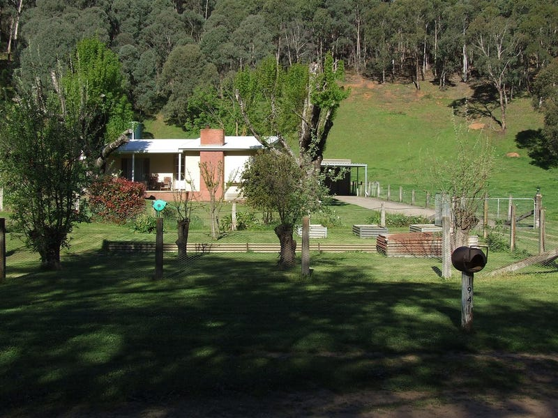 1941 Thowgla Rd, Thowgla Valley, Vic 3707