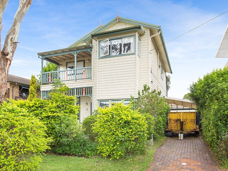 6 Hampshire Street, Cronulla, NSW 2230