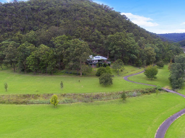 315 Upper Colo Road, Central Colo, NSW 2756