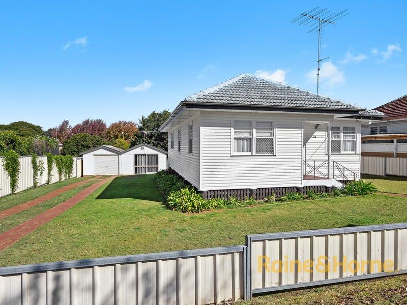22 Ipswich Street, East Toowoomba, Qld 4350