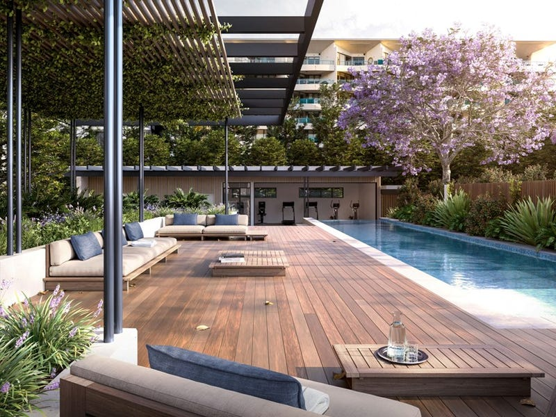 302/51 Ferry Road, West End, Qld 4101