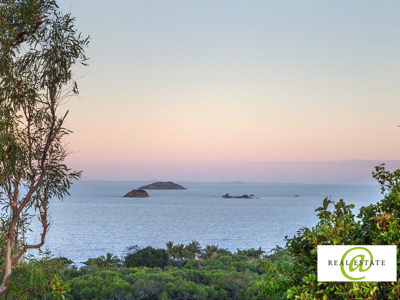 Lot 1, 19 Ocean View Drive, Zilzie, Qld 4710