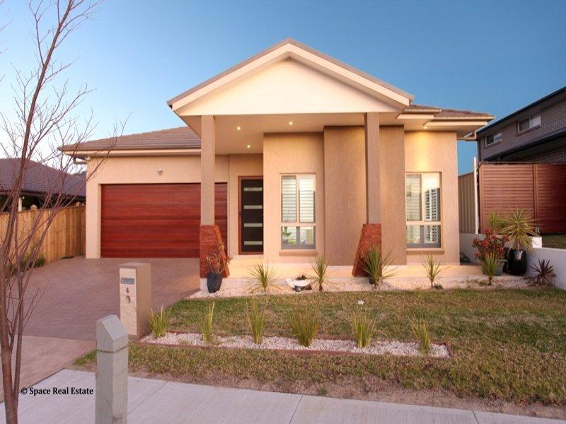 4 Reed Street, Oran Park, NSW 2570