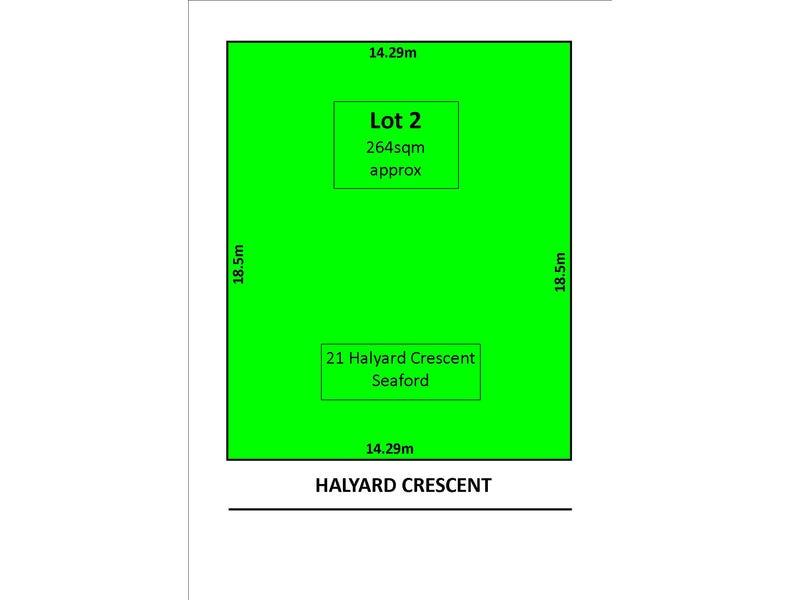 21 Halyard Crescent, Seaford, SA 5169