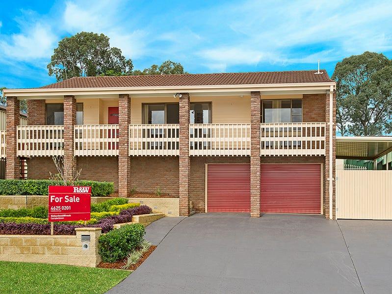 12 Alexis Place, Rosemeadow, NSW 2560