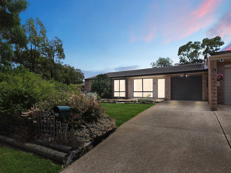 24/10 Ashby Circuit, Kambah, ACT 2902