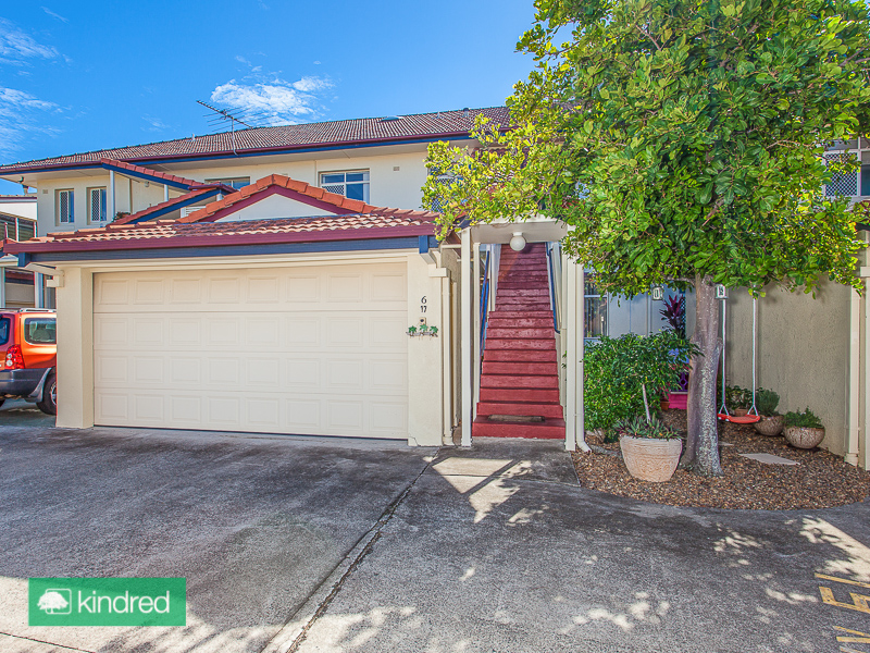6/17 Donkin Street, Scarborough, Qld 4020