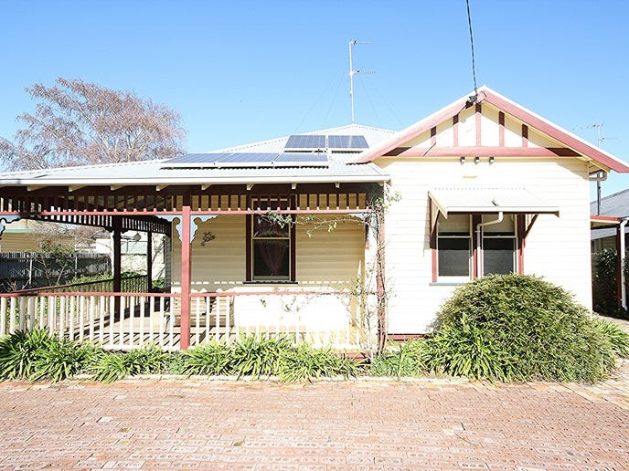 35 Natimuk Road, Horsham, Vic 3400