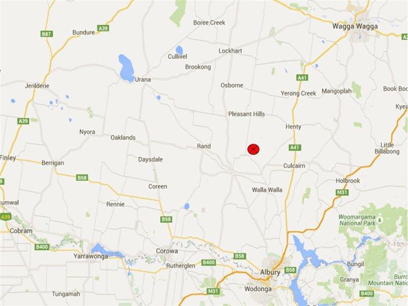 147 Alma Park Church Lane, Walla Walla, NSW 2659