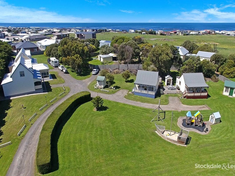 5 Thistle Place, Port Fairy, Vic 3284