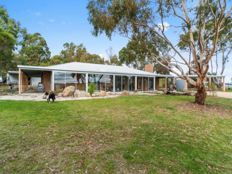 80 Scrubby Camp Road, Baynton East, Vic 3444