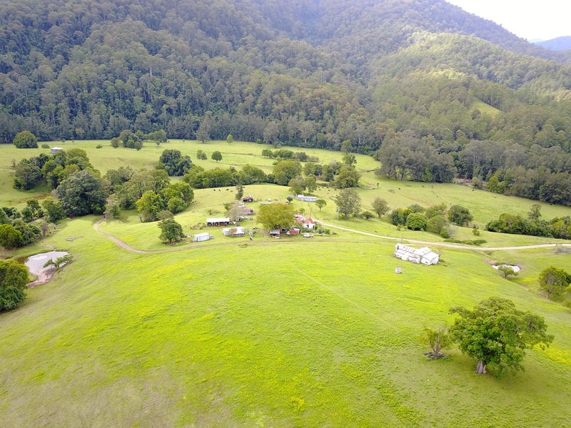 1664 Chichester Road UPPER CHICHESTER VIA, Dungog, NSW 2420