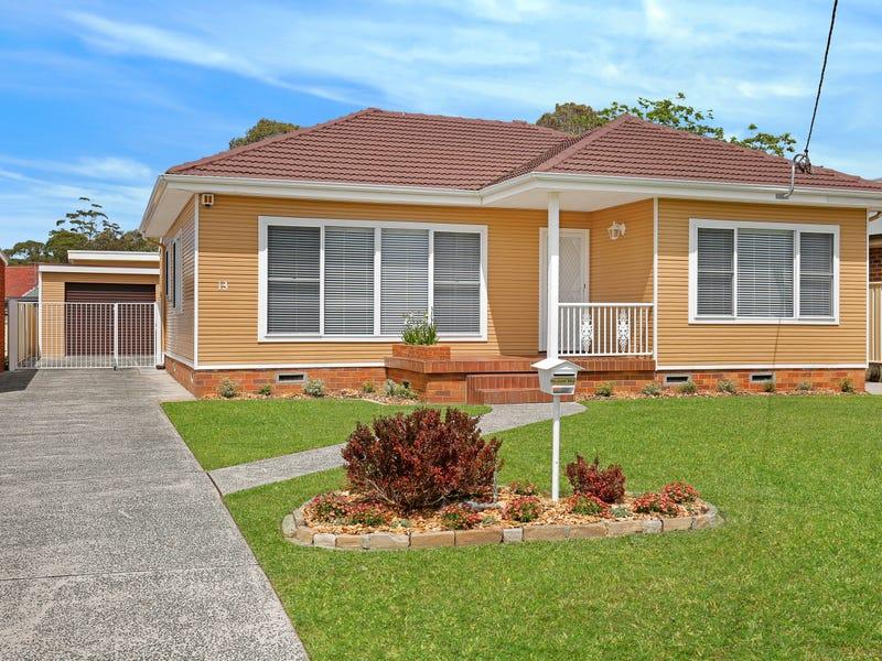 13 Dymock Street, Fairy Meadow, NSW 2519