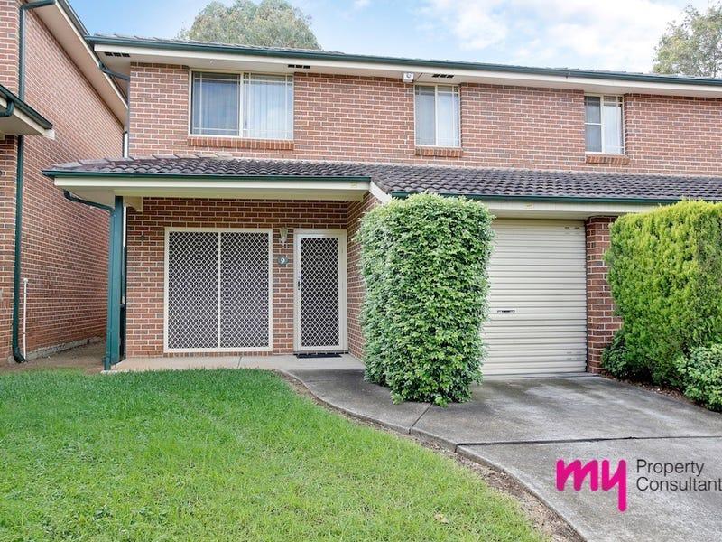 9/101 Hurricane Drive, Raby, NSW 2566