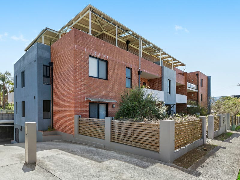 12/574 Woodville Road, Guildford, NSW 2161