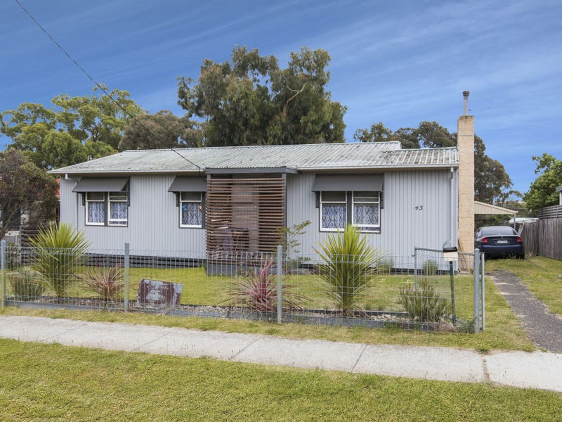 43 Ferguson Street, Broadford, Vic 3658