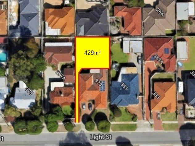 Lot 2, 379 Light Street, Dianella, WA 6059