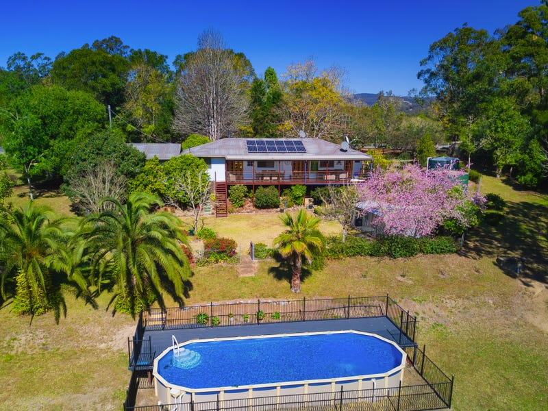 4390 Oxley Hwy, Bagnoo, Via, Wauchope, NSW 2446