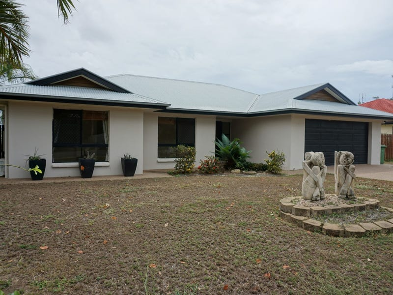 109 Mount Nutt Road, Bowen, Qld 4805