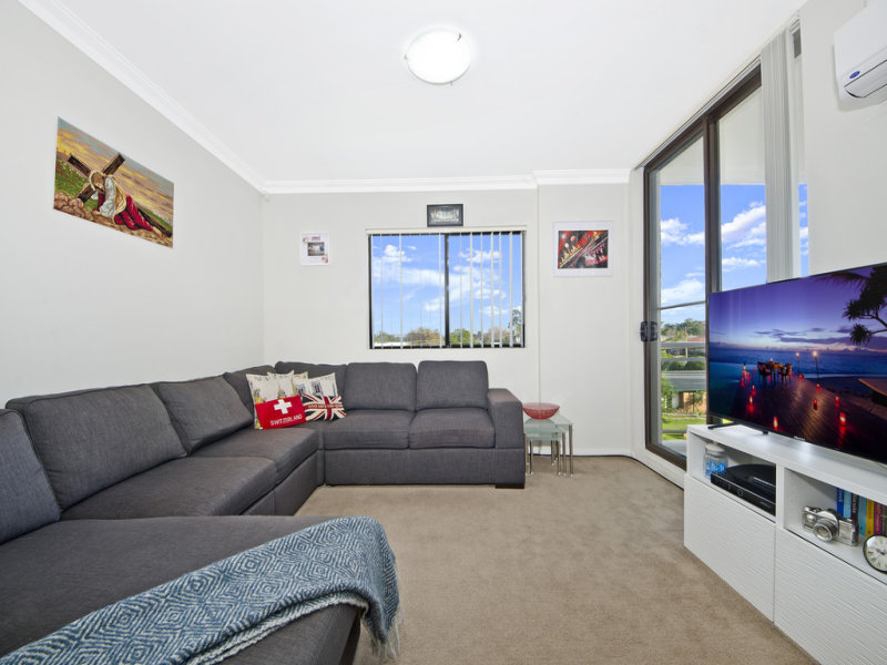 13/84 Tasman Parade, Fairfield West, NSW 2165