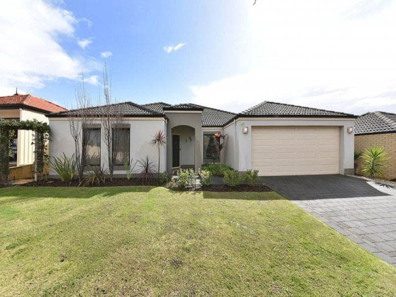 51 Archimedes Crescent, Tapping, WA 6065