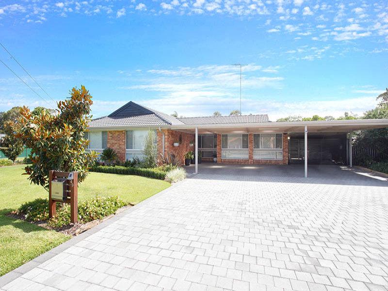 49 William Street, North Richmond, NSW 2754