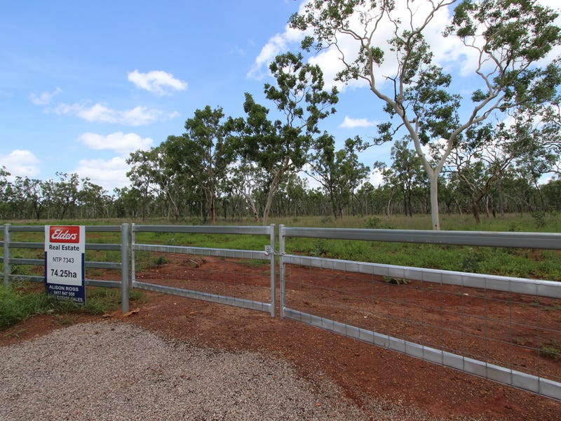 1204 Edith Farms Rd, Katherine, NT 0850