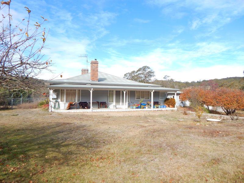 4071 Badja Road, Numeralla, NSW 2630