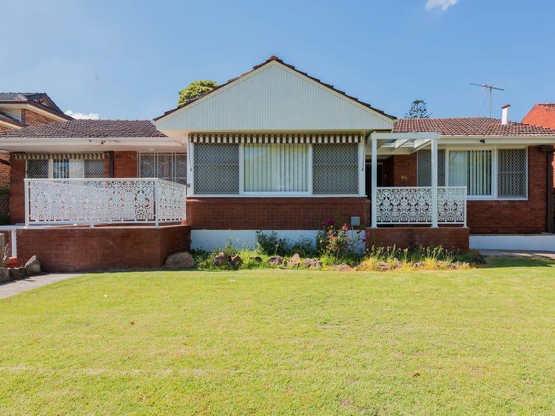 36 Oxford Road, Strathfield, NSW 2135