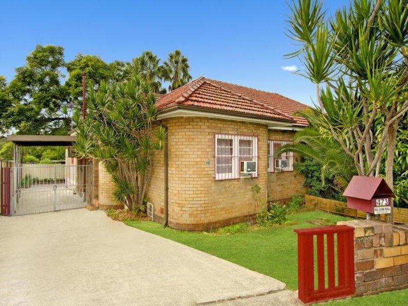 473 Concord Road, Rhodes, NSW 2138