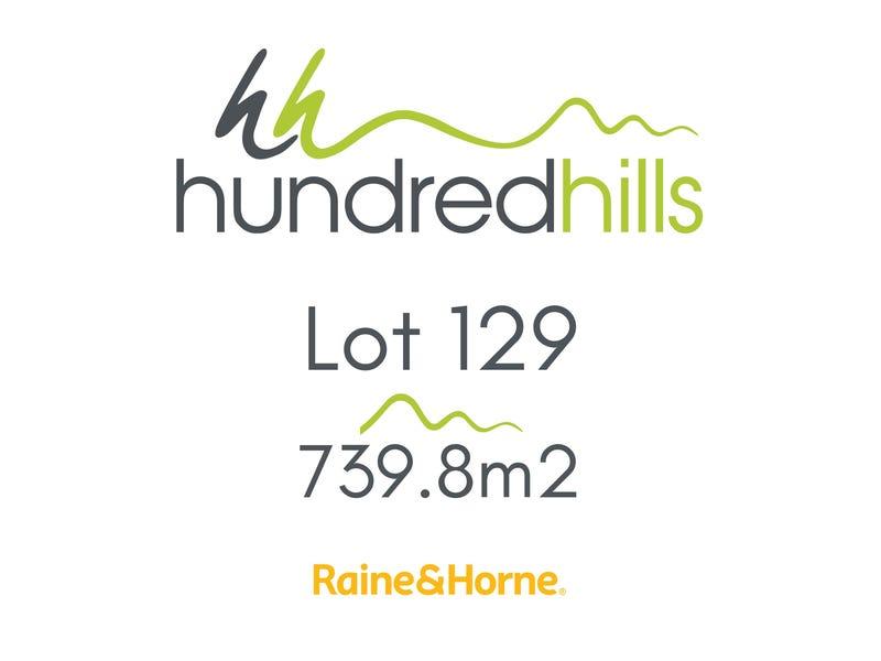 Lot 129, 98 Old Lismore Road, Murwillumbah, NSW 2484