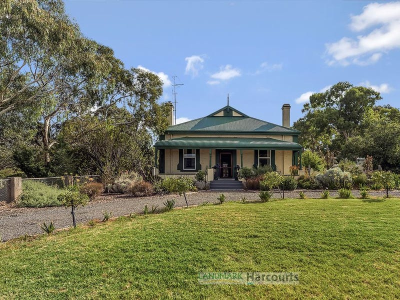 17 Curb Street, Saddleworth, SA 5413