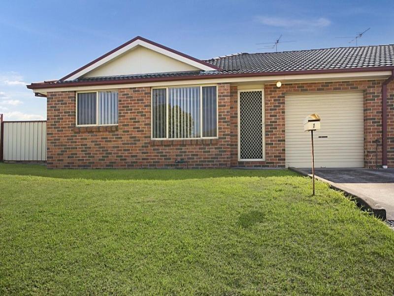 1-24 Railway Avenue, Thornton, NSW 2322