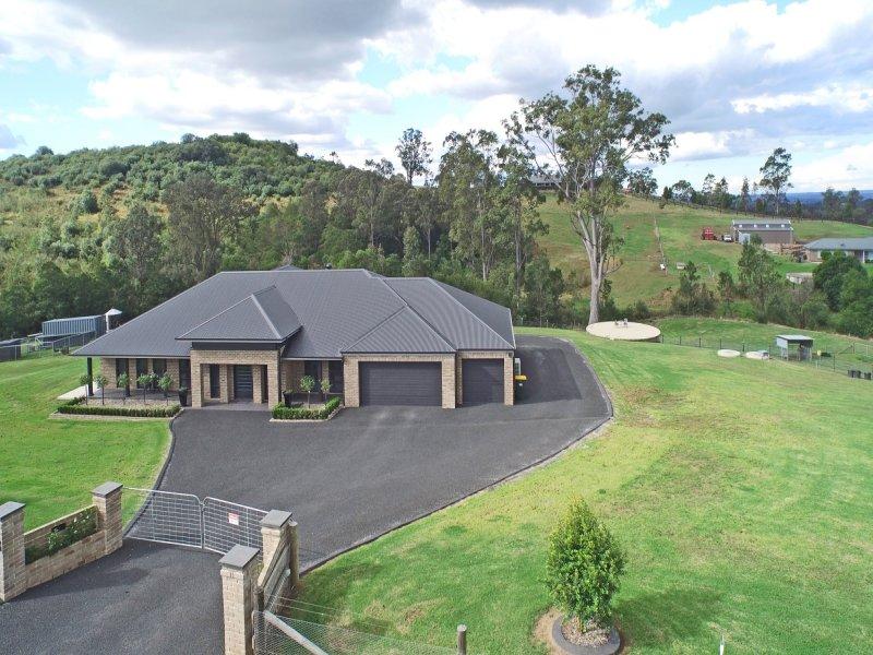 33/50 John McDonald Way, Orangeville, NSW 2570