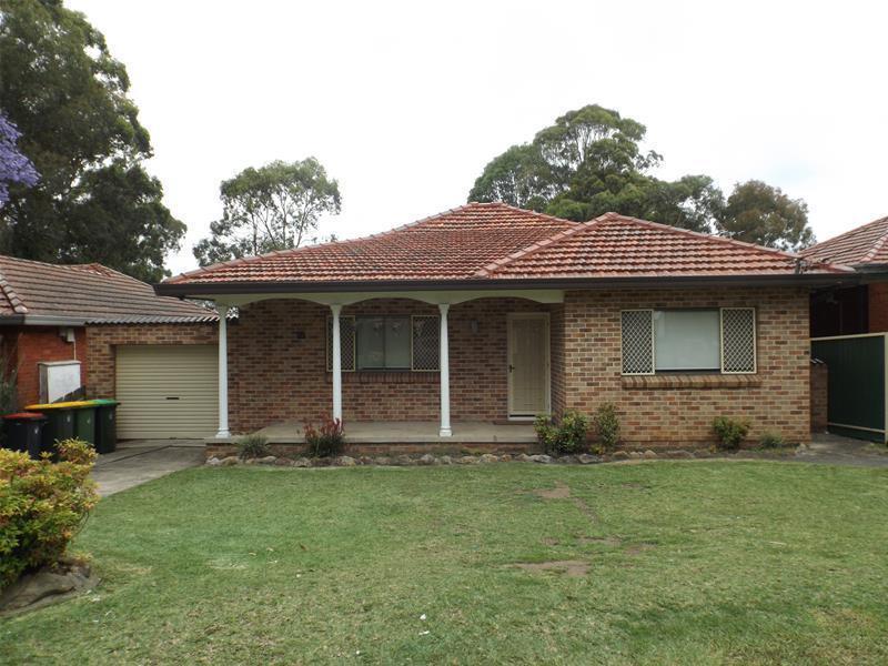 21 Treloar Crescent, Chester Hill, NSW 2162