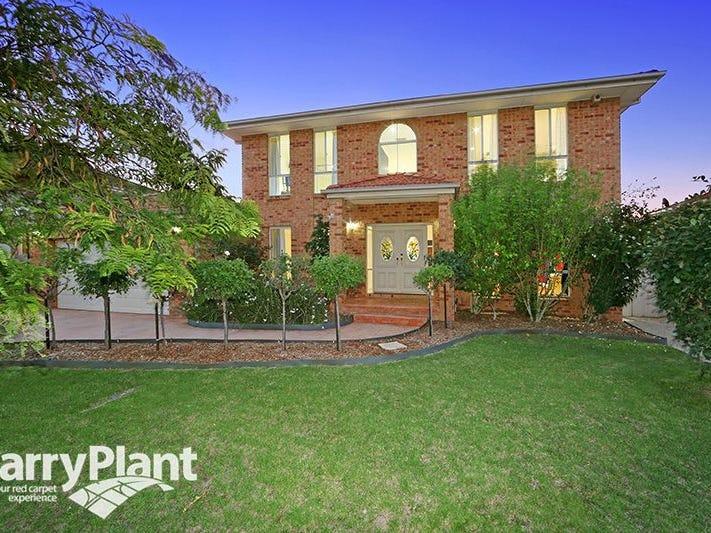 26 Manhatten Terrace, Rowville, Vic 3178
