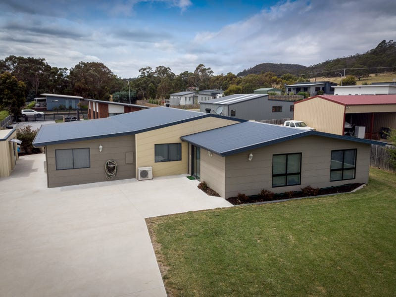 7 Oyster Place, Orford, Tas 7190