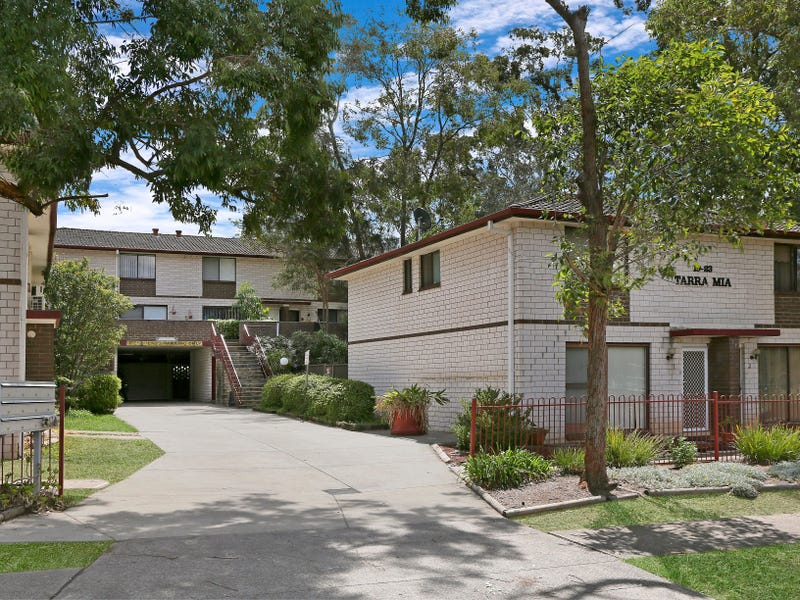 17/19-23 First Street, Kingswood, NSW 2747