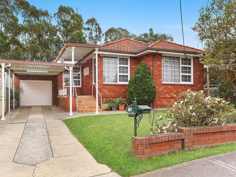 72 Parry Avenue, Narwee, NSW 2209