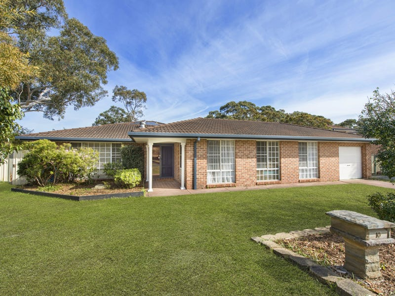 10 Brittany Crescent, Kariong, NSW 2250