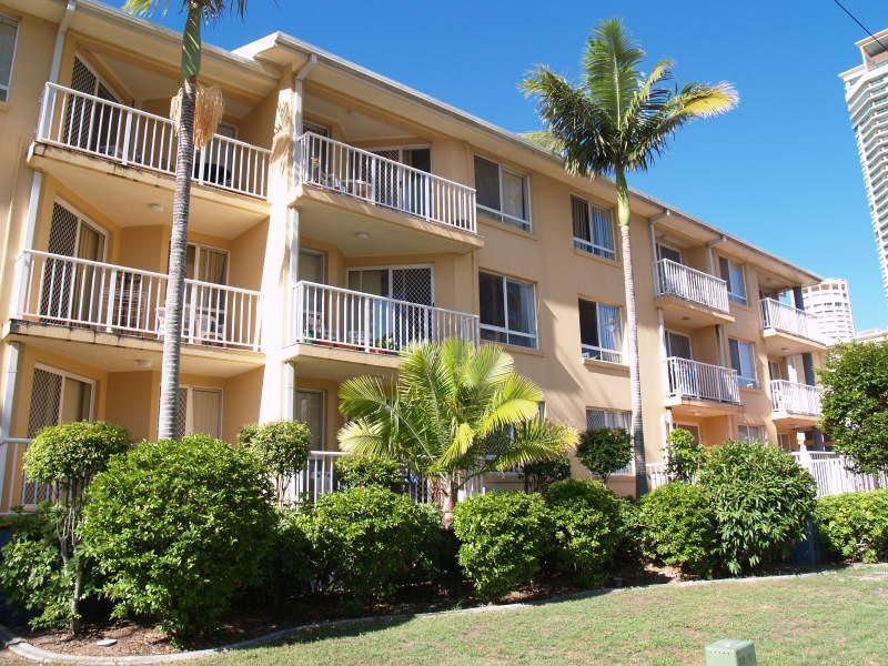 35 Palm Avenue Bay Lodge Heights Surfers Paradise Qld 4217 Save Apartment