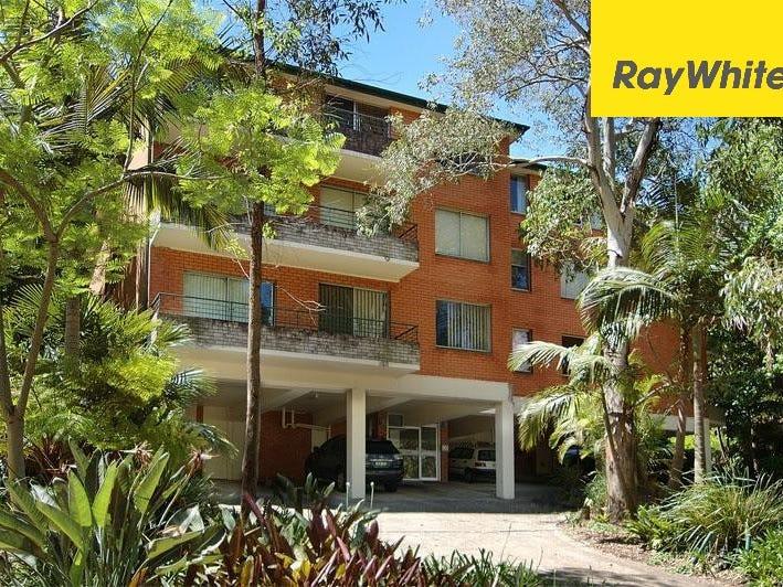 4/13-17 Murray Street, Lane Cove, NSW 2066