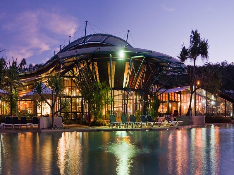 621 Satinay Villa, Fraser Island, Qld 4581